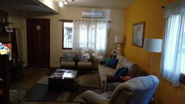 Casa de condomínio à venda com 3 dormitórios em Ipanema, Porto alegre cod:9915056 - Foto 4