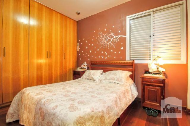 Apartamento à venda com 4 dormitórios em Buritis, Belo horizonte cod:257843 - Foto 10
