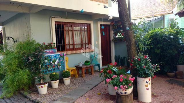 Casa de condomínio à venda com 3 dormitórios em Ipanema, Porto alegre cod:9915056 - Foto 2