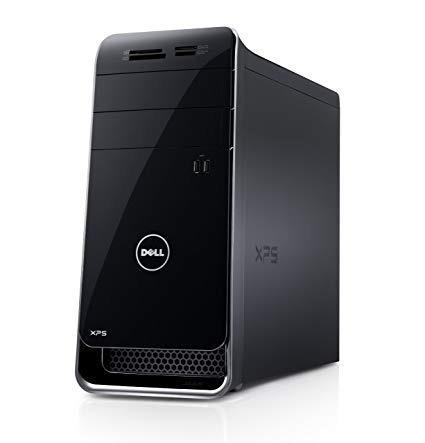 PC Dell XPS I7