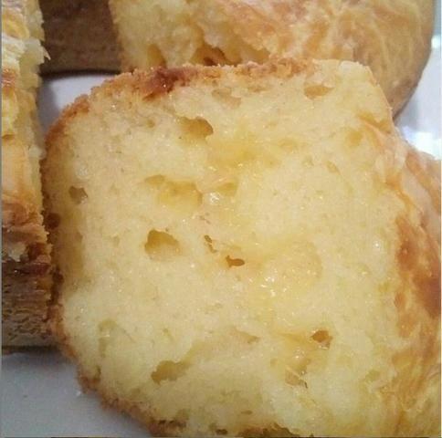 Bolo de pão de queijo - Foto 2