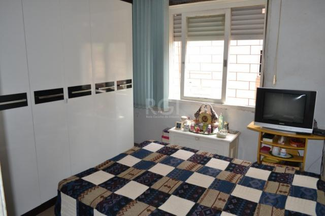 Casa à venda com 3 dormitórios em Cristal, Porto alegre cod:LI50878392 - Foto 2