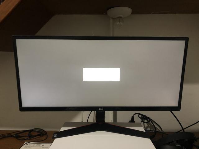 Monitor gamer (LG) 19? 1ms - Foto 2