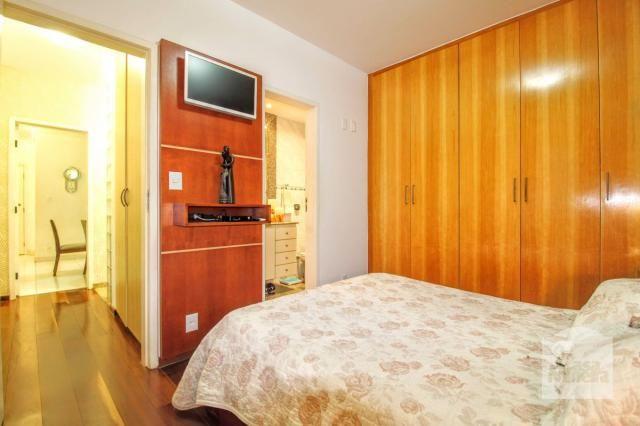 Apartamento à venda com 4 dormitórios em Buritis, Belo horizonte cod:257843 - Foto 11