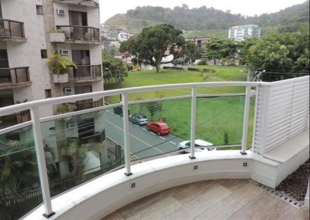 Apartamento à venda com 2 dormitórios em Parque das palmeiras, Angra dos reis cod:BA21328