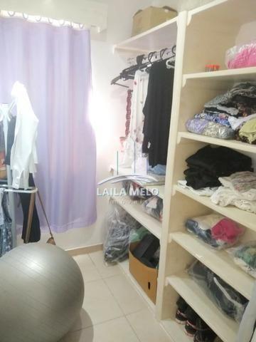 Cobertura com 4 quartos, no Cambeba Favoritto Residence Club - Foto 13