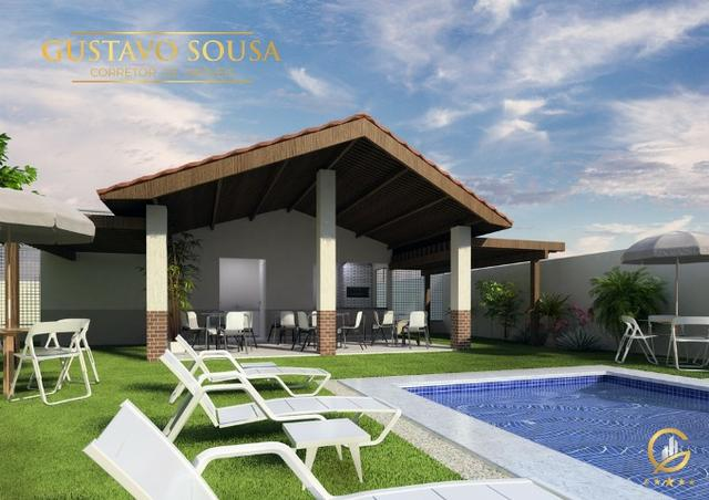 Residencial Tulipas Parangaba - Foto 4