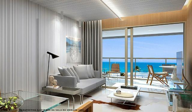 Apartamentos 2 e 3 quartos Praia de Jaguaribe