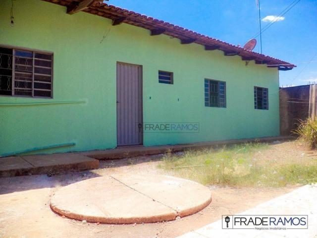 Barracão de 02 quartos | Solar Bouganville