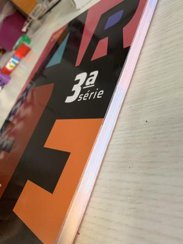 Livro de arte sas - Foto 4