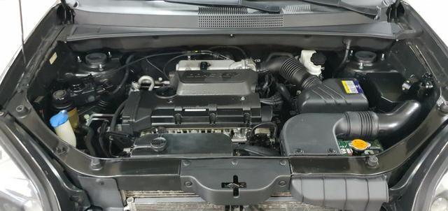Hyundai Tucson Gls 2.0 16v 143cv 2wd Gasolina 2012 - Foto 11