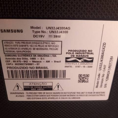 Samsung 32 SMART - Foto 3