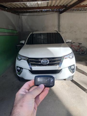 Toyota SW4 - Foto 3