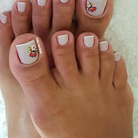 Aulas de Manicure e Pedicure (iniciante) - Foto 6
