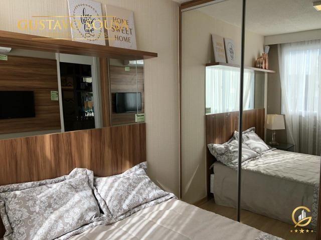 Lindo Apartamento no Condomínio Conquista Parque com 02 Quartos, no Black Friday - Foto 12