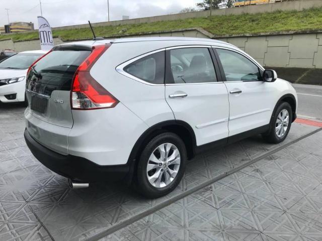Honda CRV EX 4WD - Foto 3