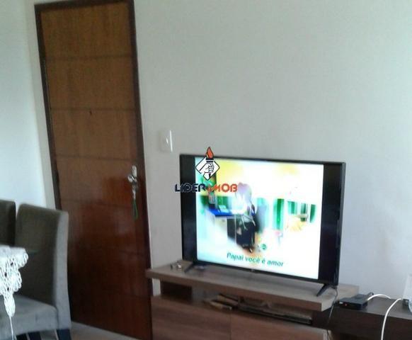 Apartamento 2/4 para Venda no Muchila - Condomínio Princesa do Sertão - Foto 4