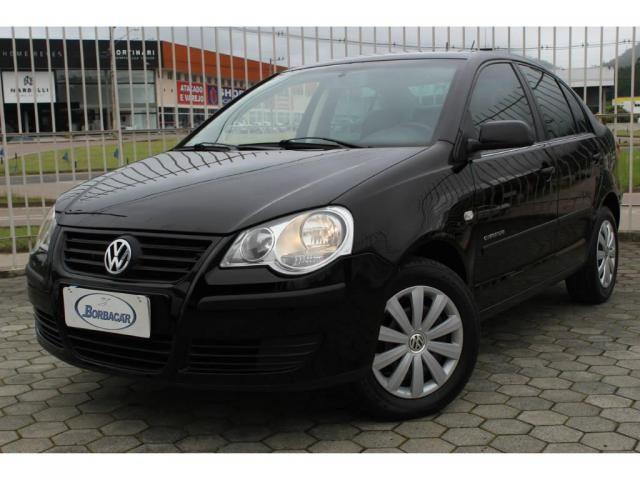 Volkswagen Polo Sedan 1.6 - Foto 3