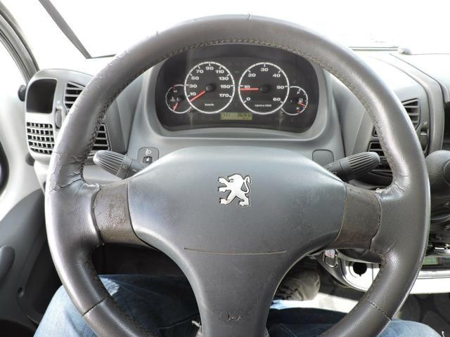 Peugeot 2.3 Boxer M330 M 23S 2011/2012 - Foto 17