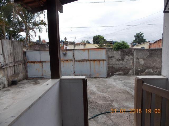 Sl, 3 qts., coz, banh., varanda, laje (cômodos grandes). Ponto de comércio - Foto 4