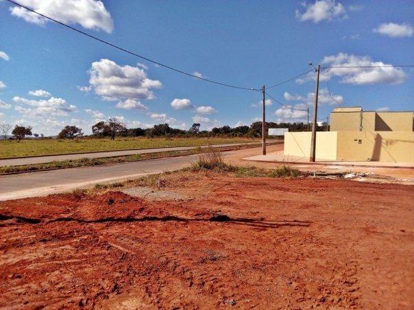 Terrenos parcelados financiados sem consulta Caldas Novas Recanto de Caldas - Foto 3