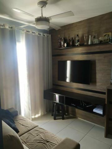 Apartamento Villaggio Limoeiro, 2 quartos, suíte, 56 m², ótima localização - Foto 11