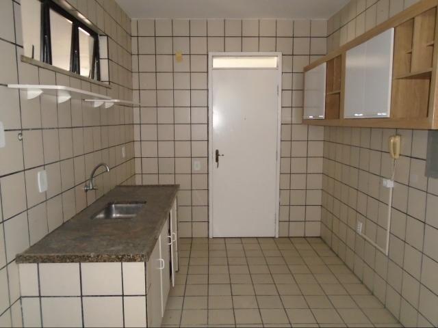 Apartamento à venda, 3 quartos, 2 vagas, meireles - fortaleza/ce - Foto 11