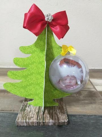 Bola de Natal - Foto 2