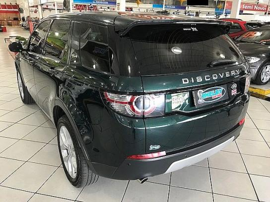 LAND ROVER DISCOVERY SPORT 2.0 16V SI4 TB HSE - Foto 4