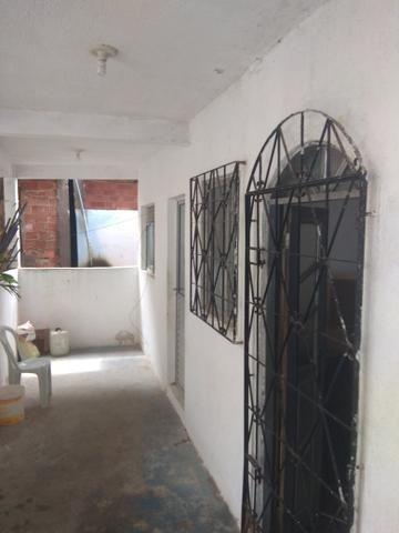Casa de Aluguel Sussuarana Velha - Foto 2