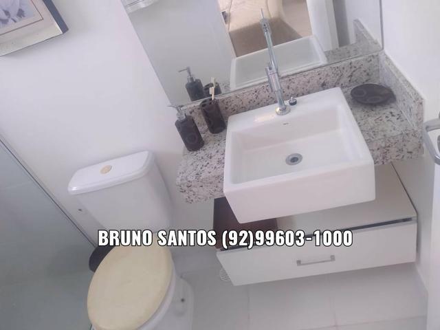 Vitta Club. Casa com três dormitórios. Torquato Tapajós - Foto 5
