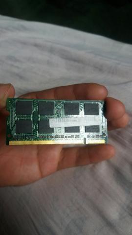 Memoria ram 2gb ddr2 - Foto 2