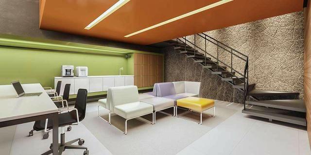 JSmart José Vilar - Apartamentos de 37 m² e 52 m² - Lançamento - Foto 7