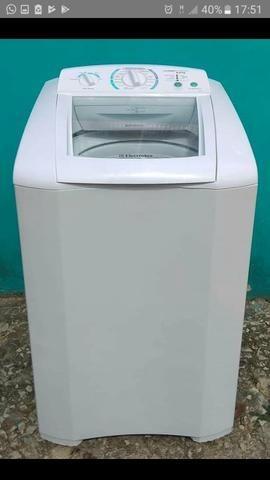 Vendo maquina de lava electrolux 9kg Vai Com garantia entrego - Foto 2