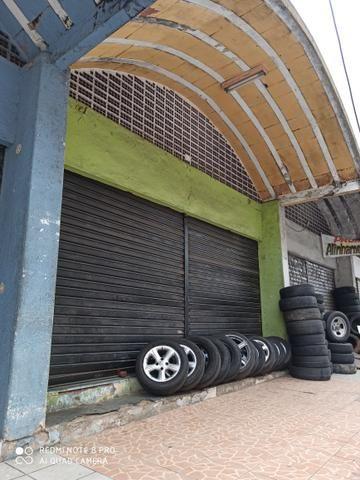 Vendo excelentes lojas comerciais- Localizada na Morada da Granja/Barra Mansa-RJ - Foto 2