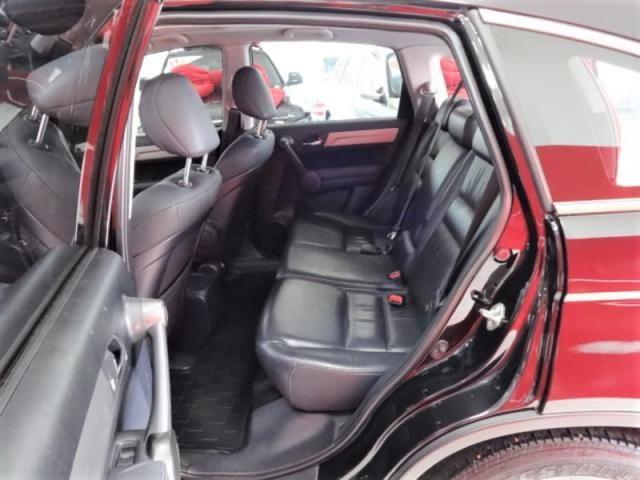 HONDA CR-V EXL 2.0 16V 4WD AUT. - 2011 - Foto 18