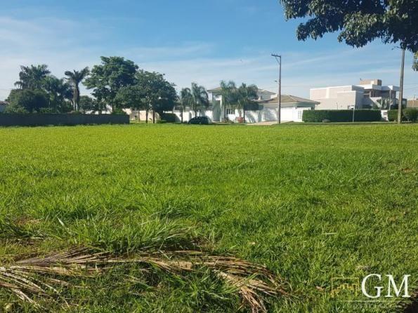 Terreno em Condomínio para Venda em Presidente Prudente, Condomínio Residencial Gramado - Foto 7