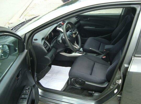 Honda city 1.5 dx aut. 2011 - Foto 7