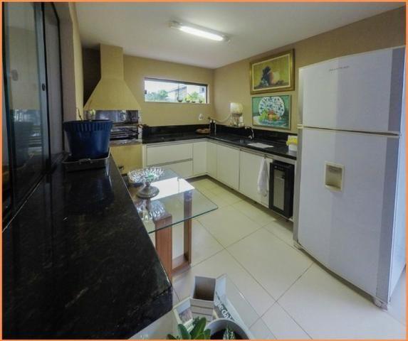 Casa térrea , 240m²,4 quartos, 4 vagas, em alphaville 2/nine - Foto 16