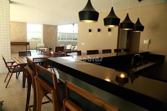 Condomínio Summer Park, Luciano Cavalcante, Guararapes, apartamento a venda! - Foto 8