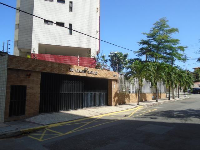 Apartamento à venda, 3 quartos, 2 vagas, meireles - fortaleza/ce - Foto 17