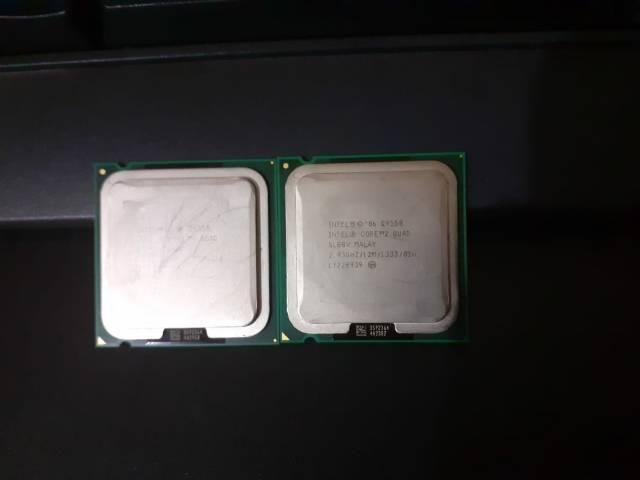 Processador core 2 quad q9550 - Foto 4