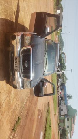 Ranger Limited 4x4 diesel - Foto 2