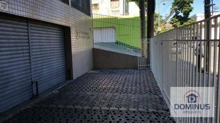 Prédio Comercial para locação, Carlos Prates, Belo Horizonte - . - Foto 3