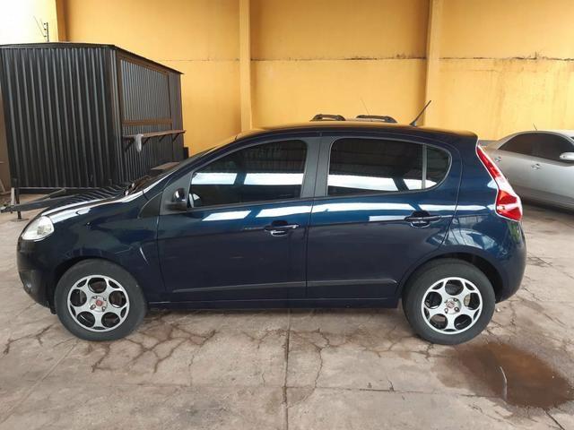 Fiat palio attractive 1.4 2015/2016 - Foto 6