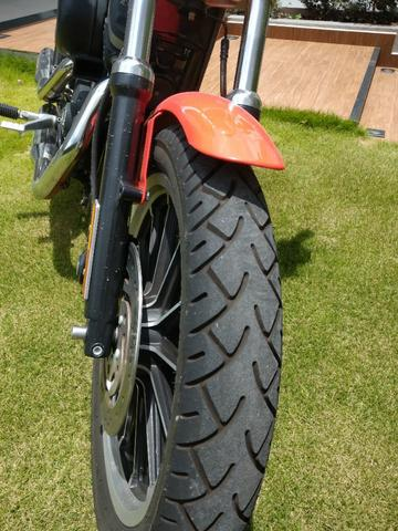 Harley Davidson 883 - Foto 6
