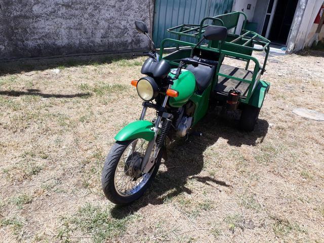 Moto triciclos - Foto 2