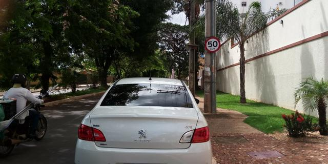 Peugeot 408 Bussiness - Foto 7