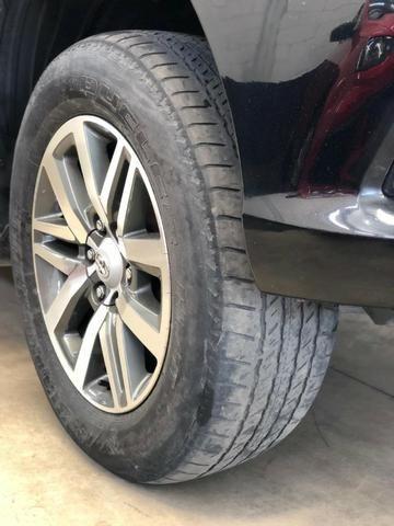 Toyota Hilux 2.8 Sr TDI Automática 16.16 - Foto 16