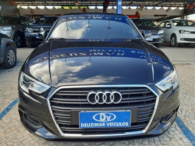 Audi A3 1.4 TFSI, 18/18